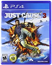 Just Cause 3 PS4 Used