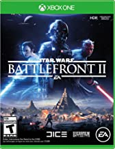 Star Wars Battlefront II Xbox One Used
