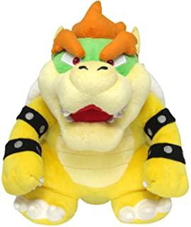 Super Mario All Star Collection Bowser 10