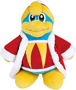 "Kirby's Adventure All Star Collection King Dedede 10"" Plush"