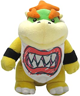 Super Mario All Star Collection Bowser Jr. 9
