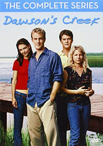 Dawson's Creek The Complete Series DVD Used