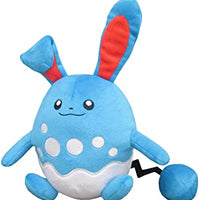 "Pokemon All Star Collection Azumarill 7"" Plush"