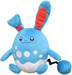 Pokemon All Star Collection Azumarill 7