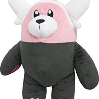 "Pokemon All Star Collection Bewear 8"" Plush"