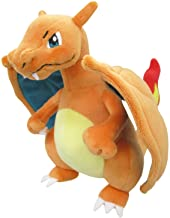 "Pokemon All Star Collection Charizard 8"" Plush"