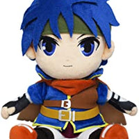 "Fire Emblem All Star Collection Ike 10"" Plush"