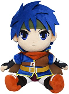 Fire Emblem All Star Collection Ike 10