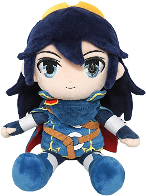 Fire Emblem All Star Collection Lucina 10