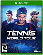 Tennis World Tour Xbox One Used