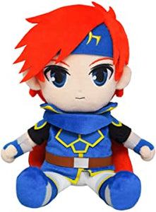 "Fire Emblem All Star Collection Roy 10"" Plush"