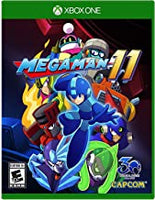 Mega Man 11 Xbox One Used