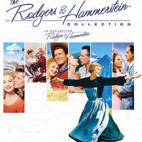 Rogers & Hammerstein Collection Blu-ray Used