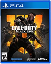 Call of Duty Black Ops 4 PS4 Used
