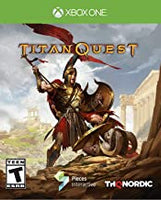 Titan Quest Xbox One Used
