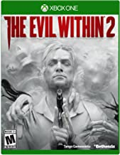 Evil Within 2 Xbox One Used
