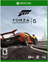 FORZA Motorsport 5 Xbox One Used