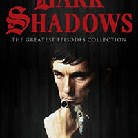 Dark Shadows The Best of Barnabas DVD Used