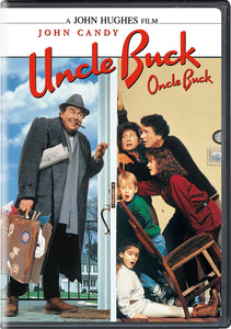 Uncle Buck DVD Used