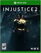 Injustice 2 Xbox One Used