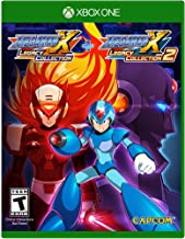 Mega Man X Legacy Collection 1 + 2 Xbox One Used