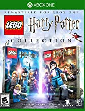 Lego Harry Potter Collection Xbox One Used