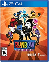 Runbow Deluxe Edition PS4 Used