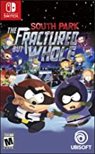 South Park: The Fractured But Whole Switch Used