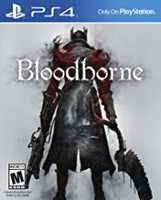 Bloodborne PS4 Used
