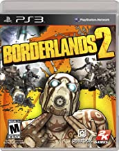 Borderlands 2 PS3 Used
