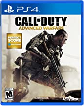 Call of Duty Advanced Warfare PS4 Used