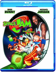 Space Jam Blu-ray Used