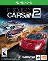 Project Cars 2 Xbox One Used