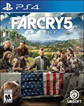 Far Cry 5 PS4 Used