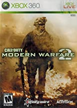 Call of Duty: Modern Warfare 2 Xbox 360 Used