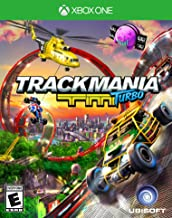 Trakmania Turbo Xbox One Used