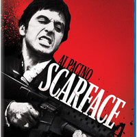 Scarface Blu-ray Used