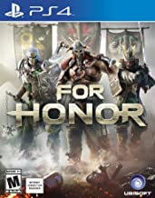 For Honor PS4 Used