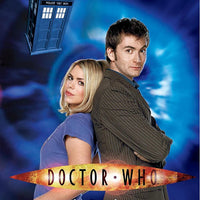 Doctor Who The Complete Second Series DVD Used