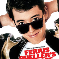 Ferris Bueller's Day Off DVD Used