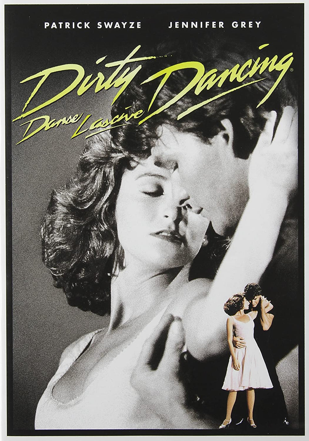 Dirty Dancing DVD Used