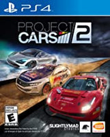 Project Cars 2 PS4 Used