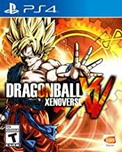 Dragonball Xenoverse PS4 Used