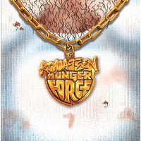 Aqua Teen Hunger Force Volume 7 DVD Used
