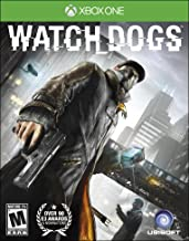 Watch Dogs Xbox One Used