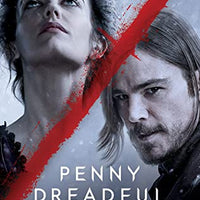 Penny Dreadful The Complete Second Season DVD Used