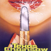 Texas Chainsaw Massacre The Next Generation DVD Used