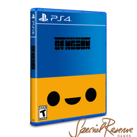 Enter the Gungeon (Limited Run) PS4 New