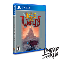A Hole New World (Limited Run) PS4 New