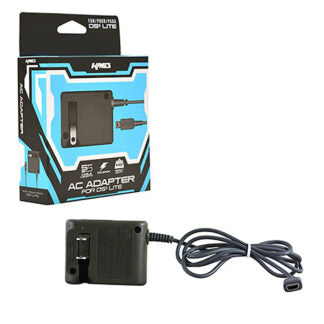 DS Lite AC Adapter (KMD Brand) New